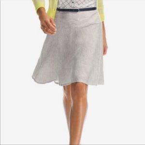 CAbi A-Line Luna Skirt
